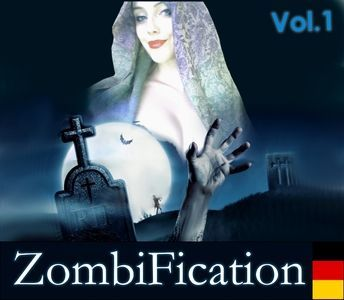 Lady Victoria makes zombies